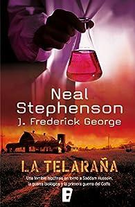 La telaraña par Neal Stephenson
