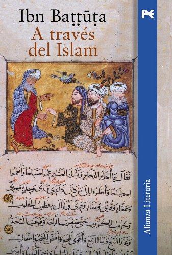 A través del Islam (Alianza Literaria (Al))