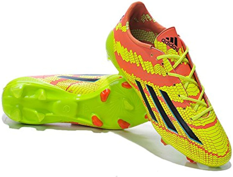 FRANK Shoes Herren 's Soccer Leo Messi 2015 F50 Damen Stiefel