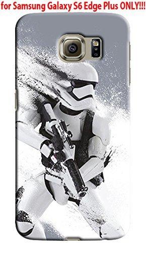 Star Wars Stormtrooper Samsung Galaxy S6Edge Plus + Coque rigide