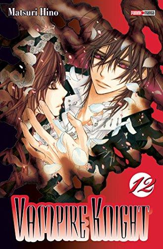 Vampire Knight Tome 12 par Matsuri Hino