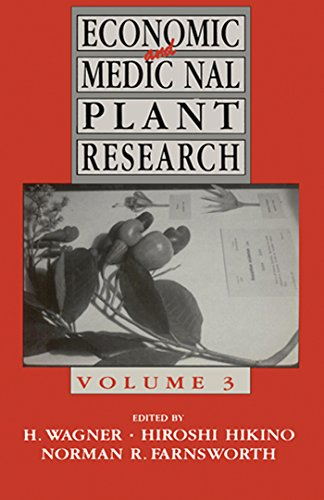 Economic and Medicinal Plant Research (Plants and Traditional Medicine Book 3) (English Edition)