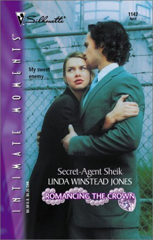 Secret-Agent Sheik by Linda Winstead Jones (2002-04-01)