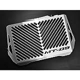IBEX 10001765 Kühlerabdeckung Wasserkühler Kühlergrill Kühlerschutz Kühlergitter Kühlerschutzgitter Kühlerverkleidung Logo