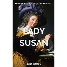 Lady Susan (Illustrated) (English Edition)