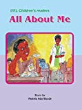All About Me (SWL Children's Readers)