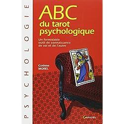 ABC du tarot psychologique