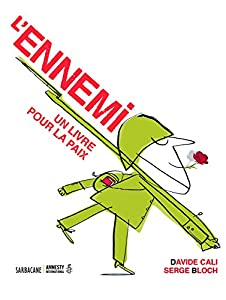 "Afficher ""L' ennemi"""