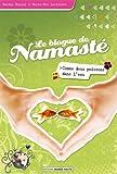Blogue de namaste (le) - comme deux poissons dans l'eau