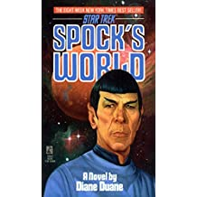Spock's World (Star Trek: The Original Series)