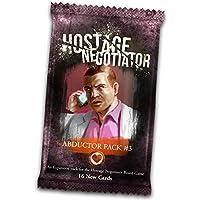 Hostage Negotiator: Abductor Pack #3 by Van Ryder Games