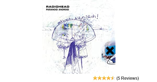 Paranoid Android Cd 1 Cd 1 Amazon Music