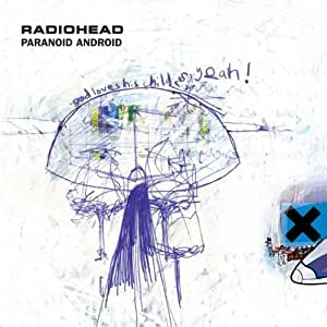 Paranoid Android [Import anglais]