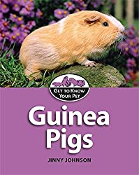 Guinea Pigs (Get to Know Your Pet)