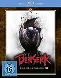 Berserk - Das goldene Zeitalter 3 [Blu-ray] [Special Edition]