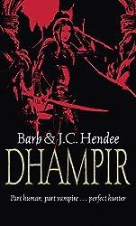 Dhampir (Noble Dead Saga:Series1)