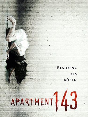 Apartment 143 Cover