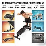 Sportstech Hantelbank - 5