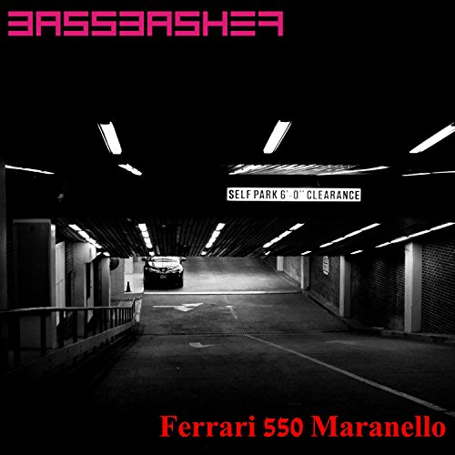 Ferrari 550 Maranello (Binary Division Remix)
