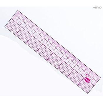 """121 Pocket Size Flexible Grader Ruler 20cm/8""""L - Buy 1 Get 1 FREE!"""