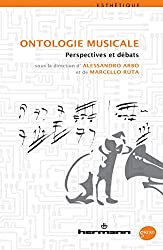 Ontologie musicale: Perspectives et débats