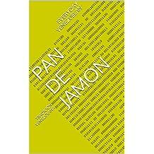 PAN DE JAMON: TRADICIÓN VENEZOLANA (Everyday Venezuelan) (Spanish Edition)