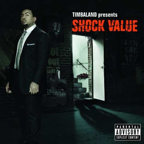 Shock Value (International Ver...