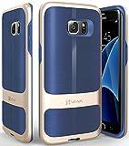 Galaxy S7 Edge hülle, Vena [vAllure] Welle Textur