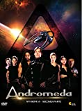 Andromeda - Stagione 02 #02 (4 Dvd) [Import anglais]