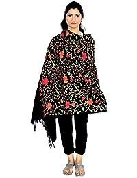 Indian Fashion Guru - Embroidery Stoles & Shawl For Women