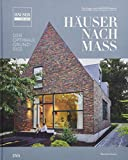 Häuser nach Maß  - Der optimale Grundriss: Die Sieger des HÄUSER-Award