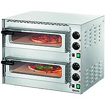 Bartscher Pizza del Horno Mini Plus 2 – 203535