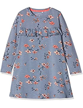 NAME IT Mädchen Kleid Nmfdabille