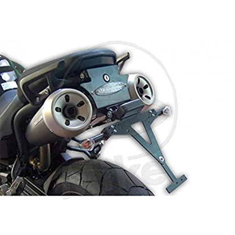 Kennzeichenhalter Nummernschildhalter Yamaha MT-03 660 H 2006-2014