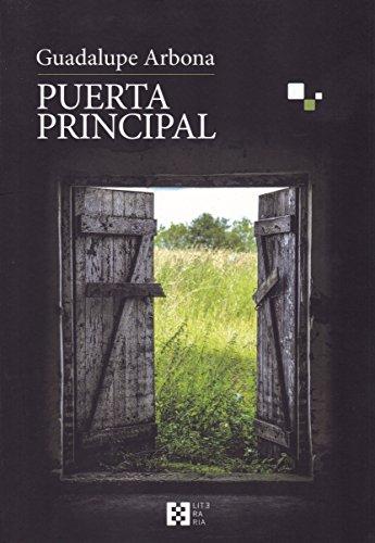 Puerta principal (Literaria)