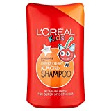 L'Oreal Kids Cheeky Kirsche Shampoo 250ml