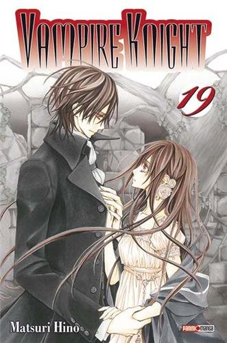 Vampire Knight Edition simple Tome 19