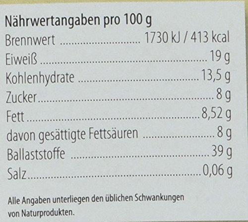 bcaaefb9a Wohltuer Bio Kokosmehl geprüfter Bio-Qualität, 1kg (B019Q9LIAQ ...