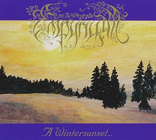 A Wintersunset