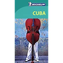 Michelin Cuba - Guide Vert