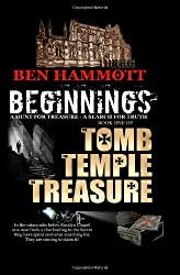 Beginnings: A Hunt for Treasure Becomes a Quest for Truth!: Volume 1