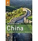 (The Rough Guide to China) By Leffman, David (Author) Paperback on 18-Jul-2011