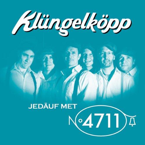 Preisvergleich Produktbild Jeduf Met 4711 (2-Track)