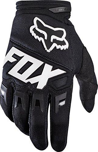 fox-dirtpaw-race-gants-homme-blanc-noir-modele-m-2016-gants-velo-hiver