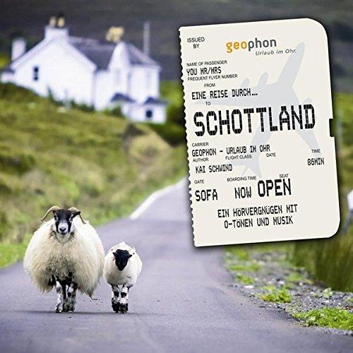 Preisvergleich Produktbild Eine Reise durch Schottland (Spaziergänge)