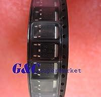 Tradico® 50Pcs MJD44H11 ST TRANSISTOR NPN 80V 8A DPAK NEW GOOD QUALITY R7
