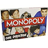 """ ONE DIRECTION"" Monopoly"