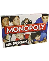 """"""" ONE DIRECTION"""" Monopoly"""