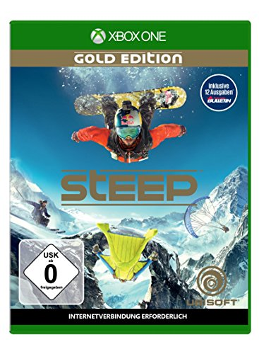 Steep - [Gold Edition] - [Xbox One]
