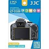 JJC LCP-D3300 ultra hard polycarbonate L...